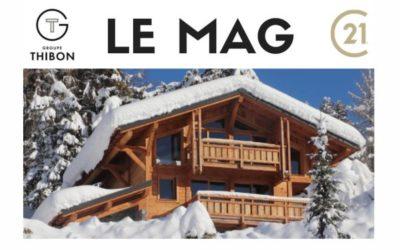 LE MAG Edition Hiver 2020/21
